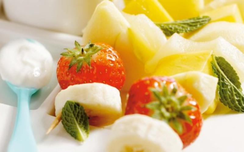 Fruitspiesen